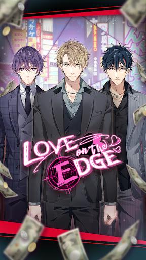 Love on the Edge: Otome Romance Game 3.0.14 screenshots 1