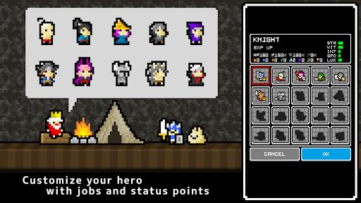MinuteRogue  screenshots 6
