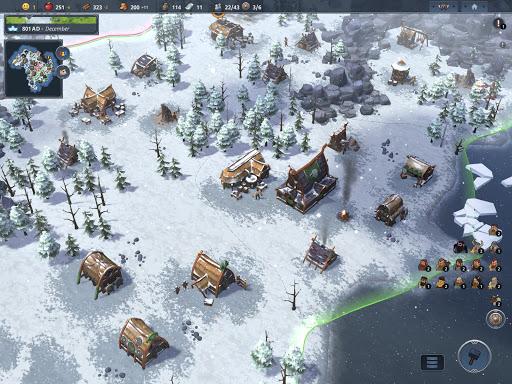 Northgard  screenshots 10