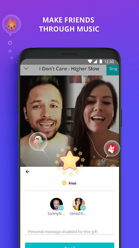Smule - The Social Singing App 7.4.7 Screenshots 3