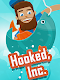 screenshot of Hooked Inc: Fisher Tycoon