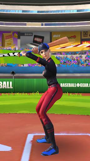 Baseball Club 0.7.9 screenshots 4