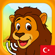 Animal Sounds Learn-Find Game