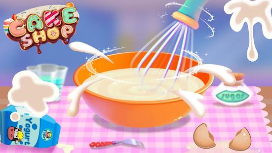 Cake Shop: Bake Boutique 5.1.5066 screenshots 4