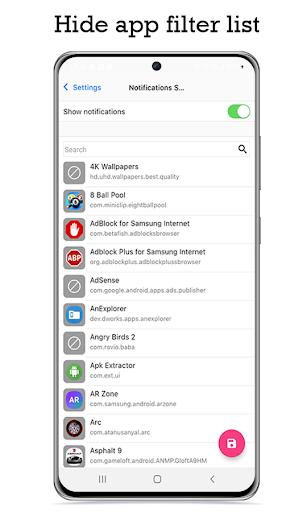 Lock Screen & Notification iOS14 android2mod screenshots 6