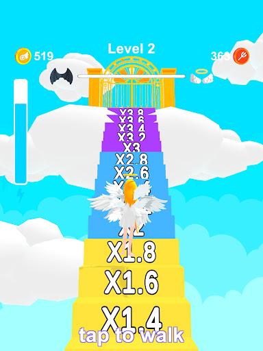Angel Or Demon  screenshots 6