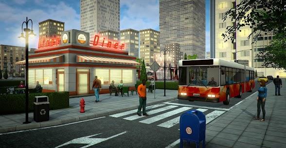 Bus Simulator PRO 2 Apk Para Hileli İndir 4