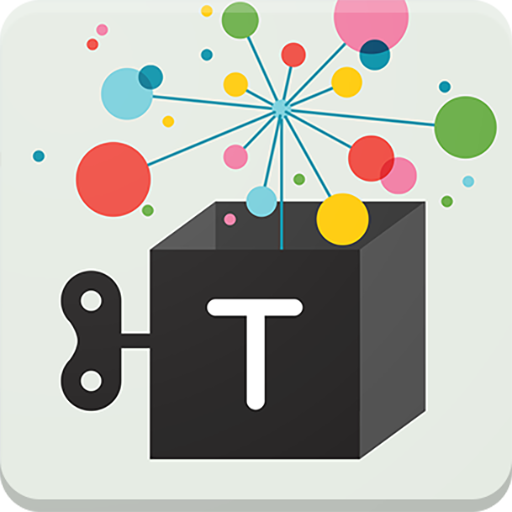 Kunci Penjelajah Tinybop