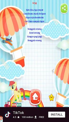 Lagu Anak Anak indonesia 1.0.7 screenshots 3