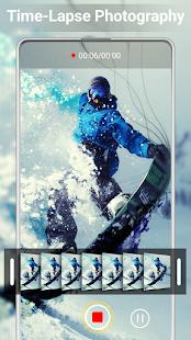 Professional HD Camera with Selfie Camera 1.7.3 Screenshots 5