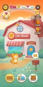 Cafe Heaven – Cat's Sandwich Mod Apk 1.2.6 (Free Shopping) 8