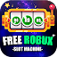 Robux Casino : Free Robux Slot Machine & RBX Wheel