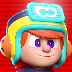 BiBi World : Multiplayer Royale