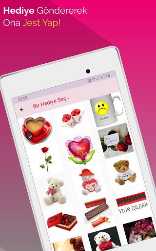 ElitAsk Dating Site - Free Meeting Live Chat App  Screenshots 20