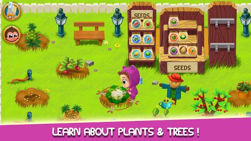 baby joy joy pet farm: plant & animal farm game screenshot 1