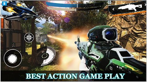 Robo Legacy: Strange Robot War Battleground screenshots 10