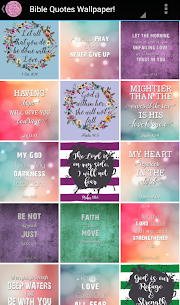 Bible Quotes Wallpaper!  For Pc 2020 (Windows, Mac) Free Download 2