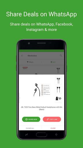 EarnKaro - Share Deals & Earn Money from Home 2.0 Screenshots 4