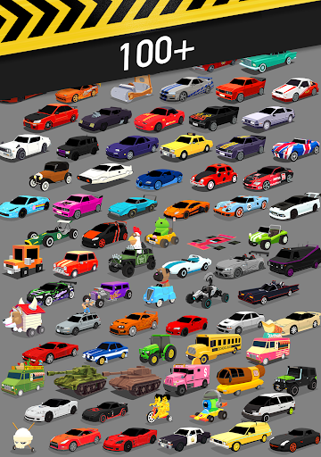 Thumb Drift u2014 Fast & Furious Car Drifting Game  screenshots 12
