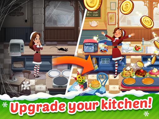 Delicious World - Cooking Restaurant Game apkdebit screenshots 13