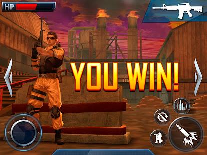 War Gears screenshots 20
