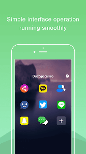 Dual Space Pro - Multiple Accounts & App Cloner 2.0.1