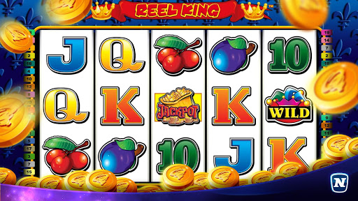 Reel King™ Slot 5.29.0 screenshots 2