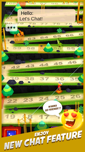 Snakes and Ladders 3D Multiplayer  screenshots 2