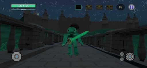 Code Triche The Adventures of Mr. Pickle APK MOD (Astuce) screenshots 2