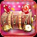 Real 777-人気のスロットマシンバカラカジノゲーム