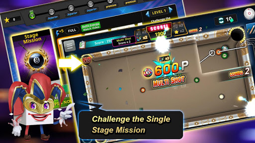 Pool 2021 Free : Play FREE offline game screenshots 13