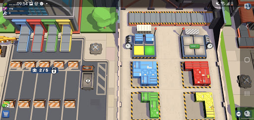 Transport It! 3D - Color Match Idle Tycoon Manager 0.7.1662 screenshots 9