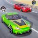 New Car Traffic Racing Games - Real Car Race Game