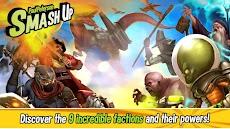 Smash Up - The Shufflebuilding Gameのおすすめ画像1