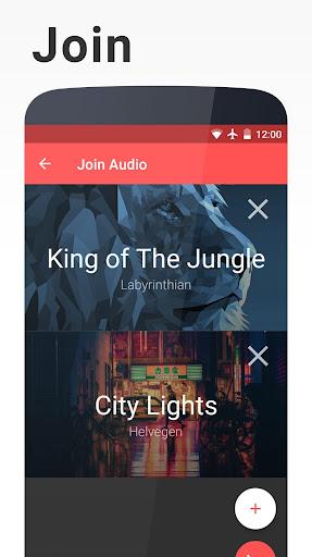 Timbre: Cut, Join, Convert Mp3 Audio & Mp4 Video 3.1.7 Screenshots 12