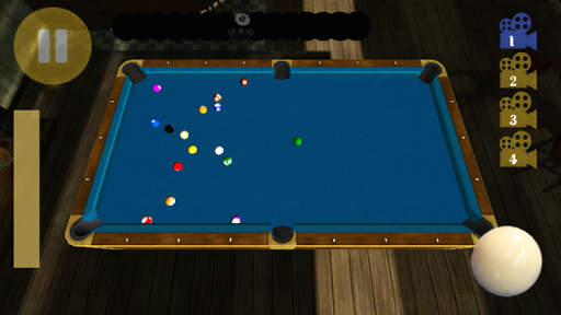 Pocket Pool 3D For PC Windows (7, 8, 10, 10X) & Mac Computer Image Number- 9