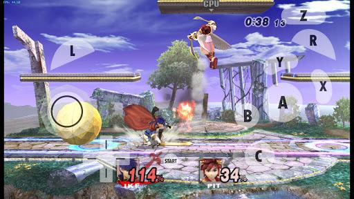 Dolphin Emulator apklade screenshots 1