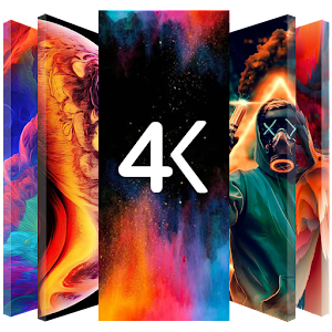 4K Wallpapers  HD, Live Backgrounds, Auto Changer
