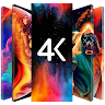 4K Wallpapers - HD, Live Backgrounds, Auto Changer .APK