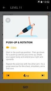 Home Workout for Men – Bodybuilding 4