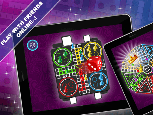 Ludo Neo King 2 apktram screenshots 3