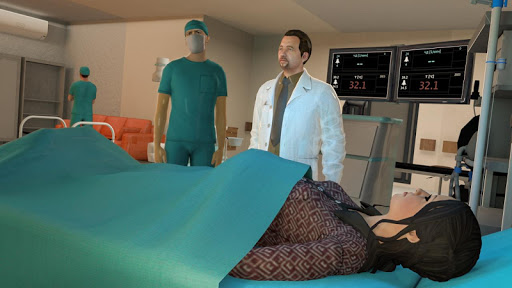 Mother Simulator 3D: Virtual Simulator Games  screenshots 1
