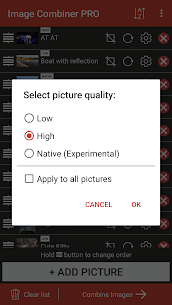 Image Combiner PRO Apk 2.0406 (Mod/Unlocked) 3