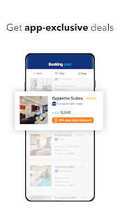 Booking.com: Hotels, Apartments & Accommodation 3