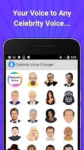 Celebrity Voice Changer Lite For Pc – Free Download On Windows 10, 8, 7 1