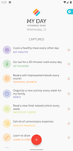 Memorigi: To-do List, Tasks, Calendar, & Reminders [Premium] 1