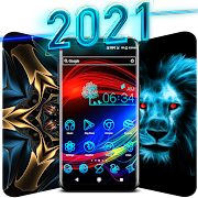 Wallpapers 2021  Icon