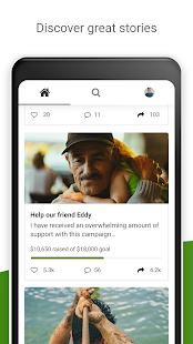 GoFundMe - Online Crowdfunding