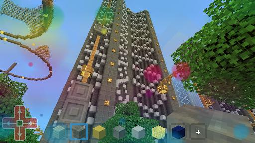 Loco Craft Best Building Crafting Games  screenshots 1
