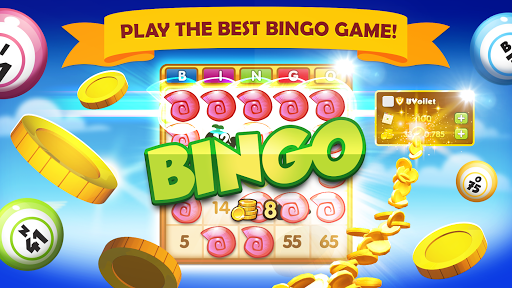 GamePoint Bingo - Free Bingo Games 1.203.24584 screenshots 1